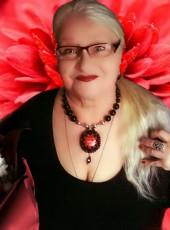Irina, 72, Russia, Saratov