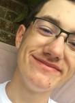 Nathan, 19, Wisconsin Rapids