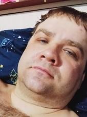 Andrey, 39, Russia, Yegorlykskaya