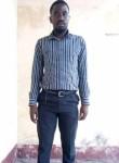 Balimaka , 25  , Kinshasa