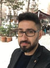 murat, 36, Turkey, Sancaktepe