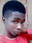 Yasir, 20, Jos