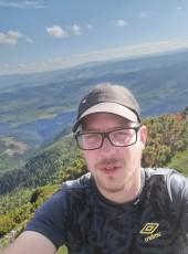 Martin , 24, Czech Republic, Prague