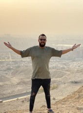 hesham14, 36, Egypt, Shibin al Kawm