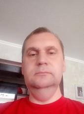 viktor, 44, Ukraine, Novomoskovsk