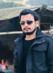 gaurav bhatt, 27  , Rishikesh