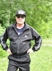 sasha, 48, Russia, Kazan