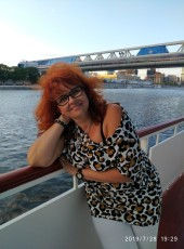 Alena, 50, Russia, Moscow