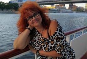 Alena, 50 - Just Me