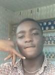 Dangtoē Will, 21  , Elmina