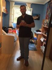 pablo, 25, Spain, Oviedo