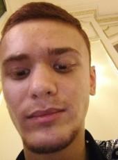 Akhmed, 19, Russia, Kemerovo