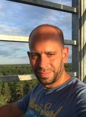 Andrew, 41, United Kingdom, City of London