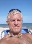 Michael , 51  , Pace