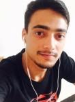 Idrees Khan, 22  , Ji an