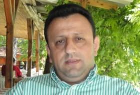 Mahmut, 47 - Just Me