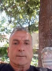Turgut, 60, Turkey, Rize