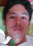 Edwin, 27  , Camiri