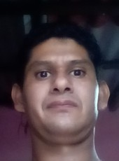 Jorge, 37, Mexico, Ixtapa-Zihuatanejo