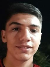 Amir, 19, Russia, Kizlyar