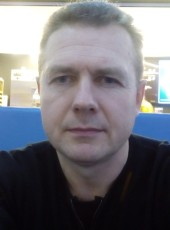 sergey, 42, Russia, Moscow