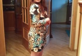 liza, 30 - Just Me