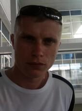 VLADIMIR, 36, Russia, Perm