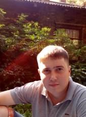Aleksandr, 31, Russia, Ulyanovsk