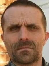 Dragan Tufegdzhich, 44, Russia, Omsk