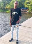 ATCHADE Kevin, 21  , Cotonou