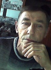 Vladimir, 65, Russia, Zapadnaya Dvina