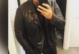 Ramis, 30 - Just Me
