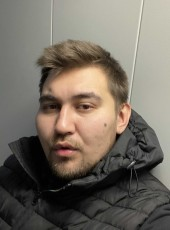 Ramis, 29, Russia, Noginsk