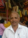 Veerappa S, 63  , Hubli