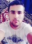 Islam, 23, Bishkek
