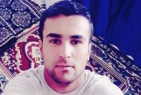 Islam, 24 - Just Me
