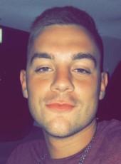 Silas , 21, United States of America, West Lynchburg