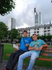 Artem, 35, Ukraine, Zhytomyr