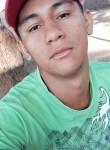 Edilson, 24  , Belem (Para)