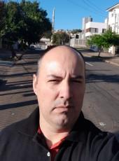 Marcio, 45, Brazil, Porto Alegre