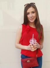 Alina, 22, Russia, Yekaterinburg