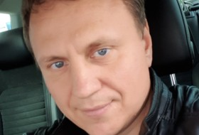 Alexey, 44 - Just Me