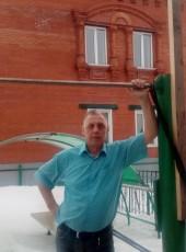 Vladimir, 55, Russia, Barnaul