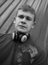 Andrey, 22, Russia, Novosibirsk