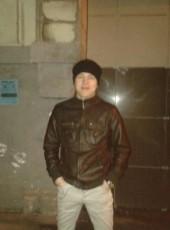 Danil, 24, Russia, Chelyabinsk