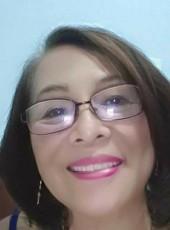 Josephine, 68, Philippines, Manila