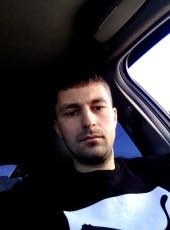 Максим, 28, Россия, Воронеж