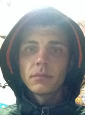 Maksim Voloshchuk, 24, Ukraine, Oleksandriya