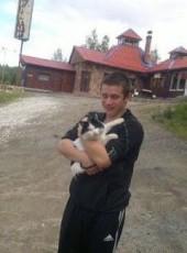 Vitalya, 29, Russia, Irkutsk