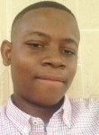 valery, 19  , Kinshasa